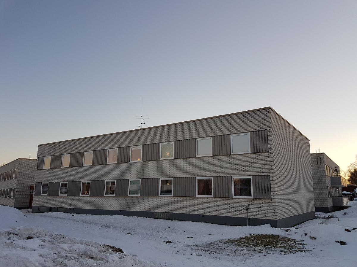 Iglo 5 Classic, Bureå