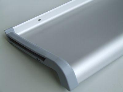 Fönsterbleck Aluminium