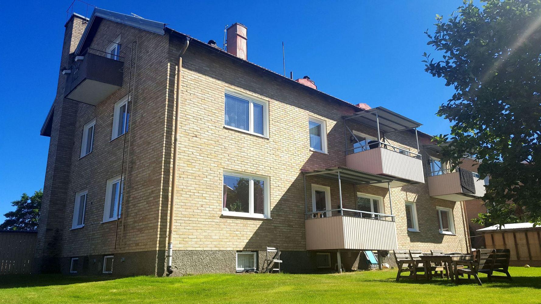 Iglo 5 Classic, Skellefteå