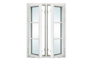 Fönster Side Hung
